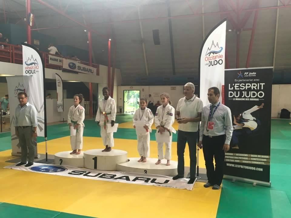 Calendrier Judo Occitanie.Championnat Regional D Occitanie Benjamins 2018 Avenir Judo 31